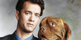 Disney+'s Turner And Hooch TV Show Landed A Former Nickelodeon Star For Tom Hanks' Old Role