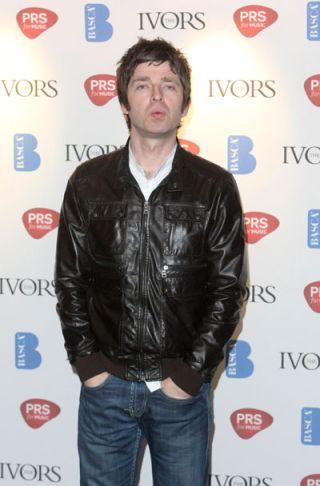 Noel Gallagher denies he's a Jason Donovan fan!