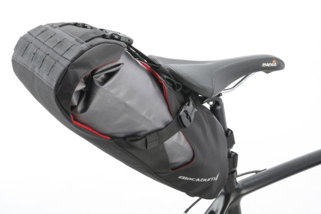 26dbf66401f Best bike saddlebags for cycling essentials - Cycling Weekly