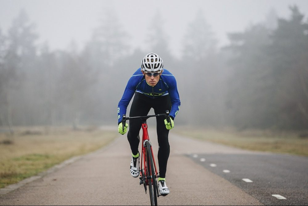 The hidden motor in your head: How mind training can make you ride faster   Cycling Weekly