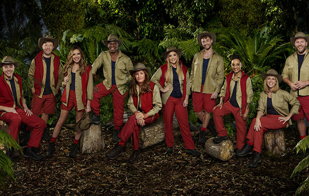EastEnders' Jacqueline Jossa opens up on upcoming I'm A Celeb stint