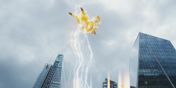 detective pikachu attack 2019 movie