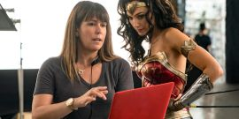 How Wonder Woman's Patty Jenkins Fought Against Giving The Amazons A Tragic Backstory