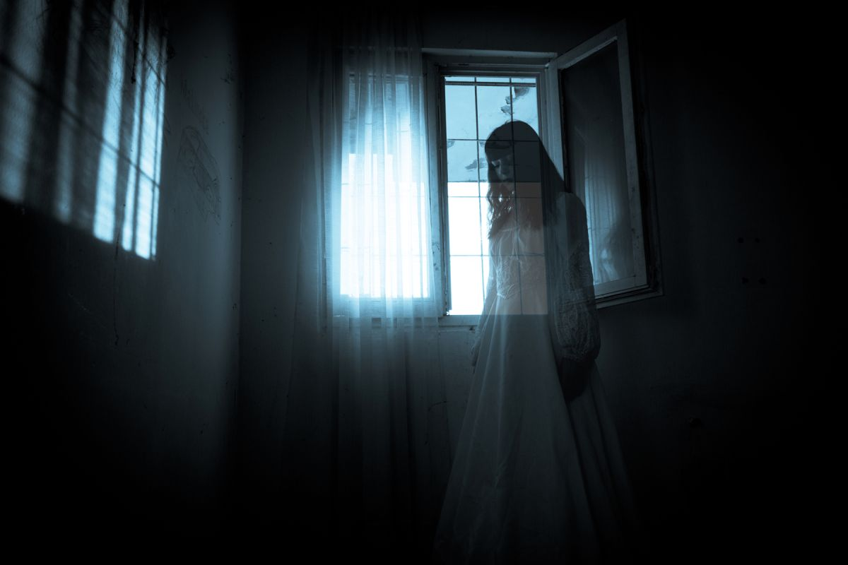 Why Are Some Adults Really Afraid of Ghosts?
