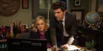 Amy Poehler Is Having To Binge-Watch Parks And Rec To Remember What The Show's About