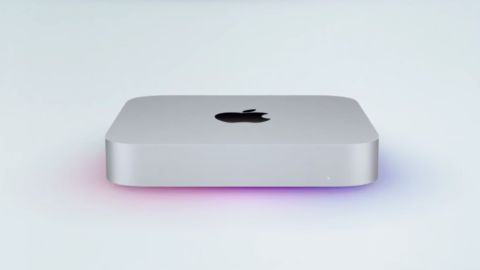 Apple Mac mini with M1