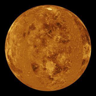 Venus in November 2015