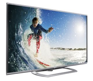 CES 2013: Sharp announces Ultra HD 4K moth-eye TV and bigger