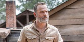 The Walking Dead: Why Each Of The Major Cast Members Left