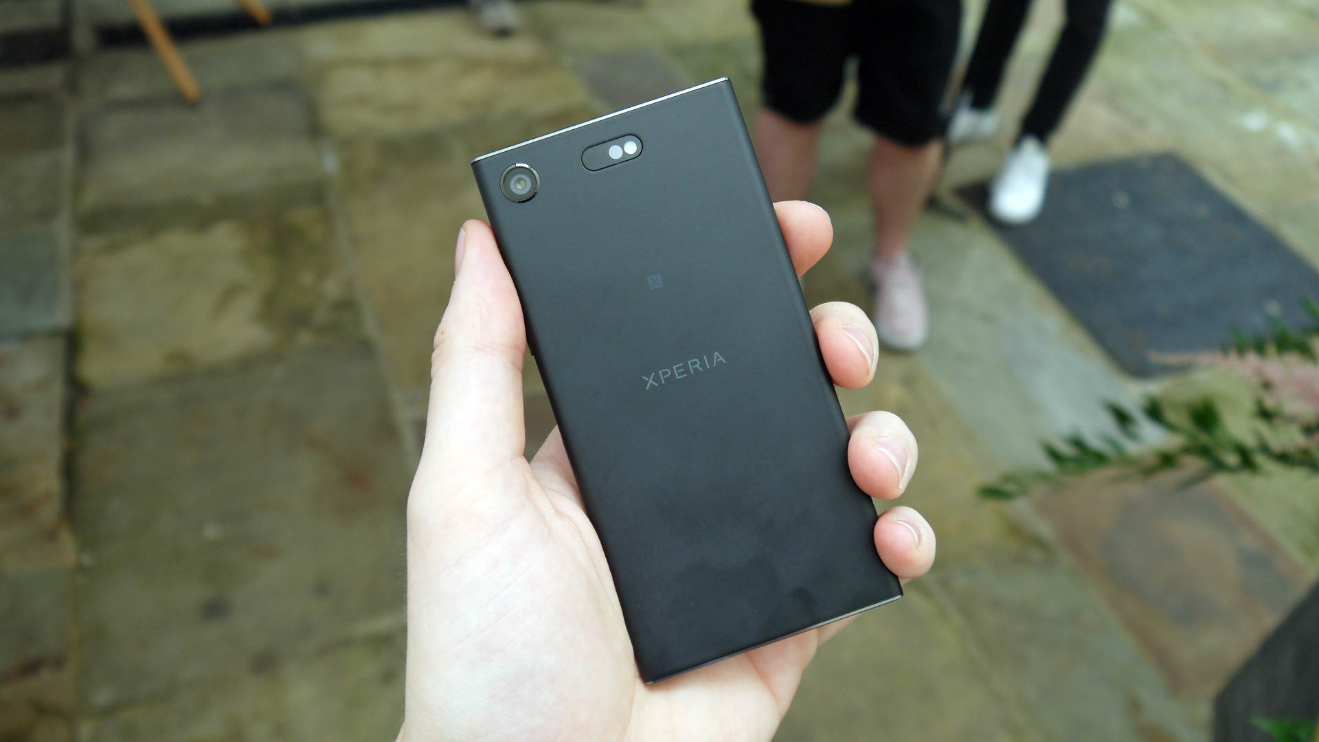 Sony Xperia Compact fans get ready – new handset teased for