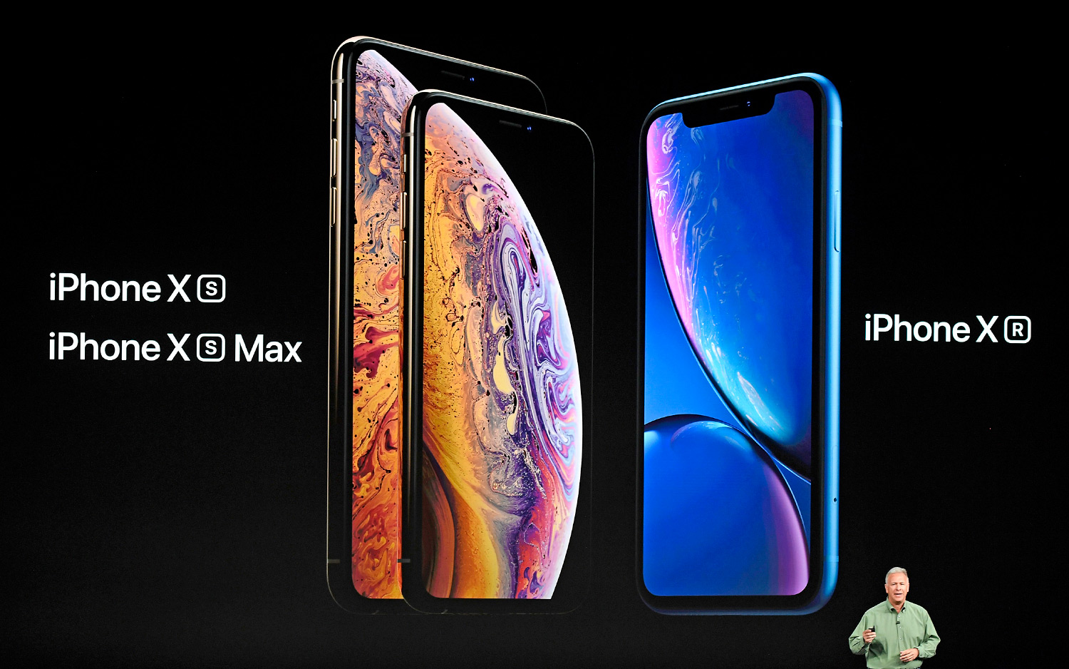 iPhone XS vs iPhone XS Max vs iPhone XR: What Should You Buy