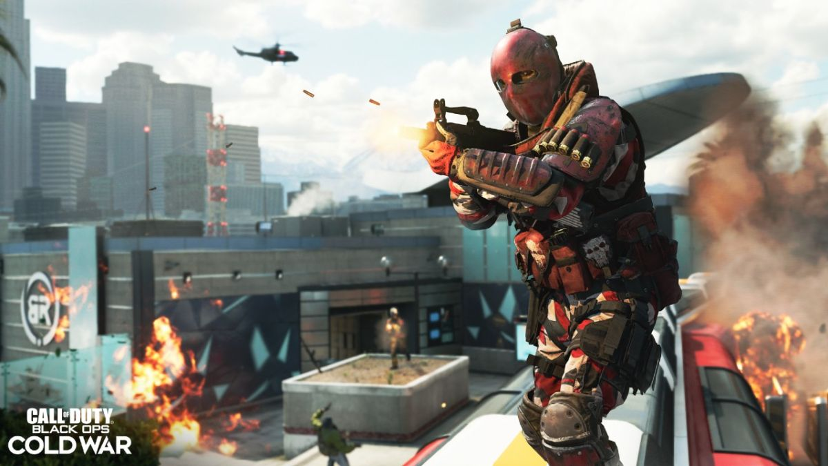 Call of Duty: Warzone meta is going stale according to tracking site
