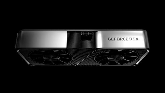 Dugaan spesifikasi Nvidia GeForce RTX 3060 SUPER Menunjukkan akan memiliki 4864 CUDA Cores