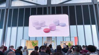 Google Pixel 4 launch event