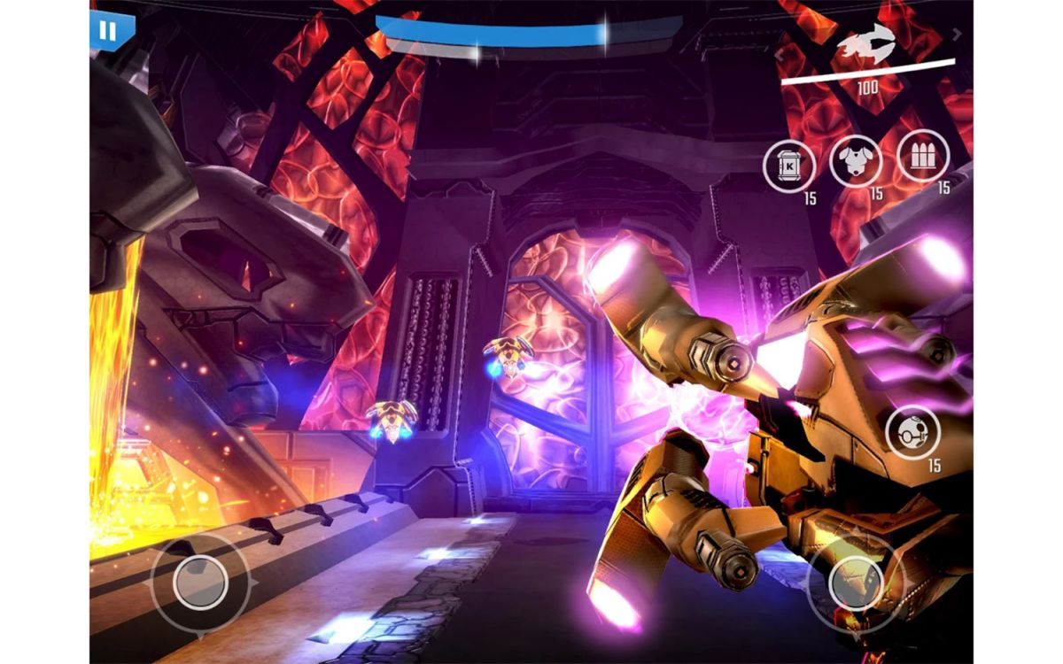 The 15 Best Sci-Fi and Space Games for Android and iOS