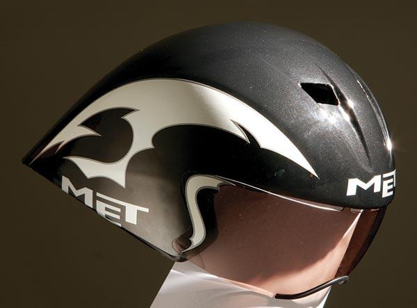 Met Pac VII helmet
