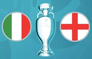 Italia vs Inglaterra