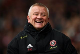 Sheffield United v AFC Fylde – FA Cup – Third Round – Bramall Lane