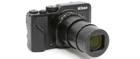 Nikon Coolpix A1000 Review