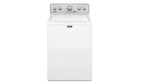 Maytag MVWC565FW top load washer review