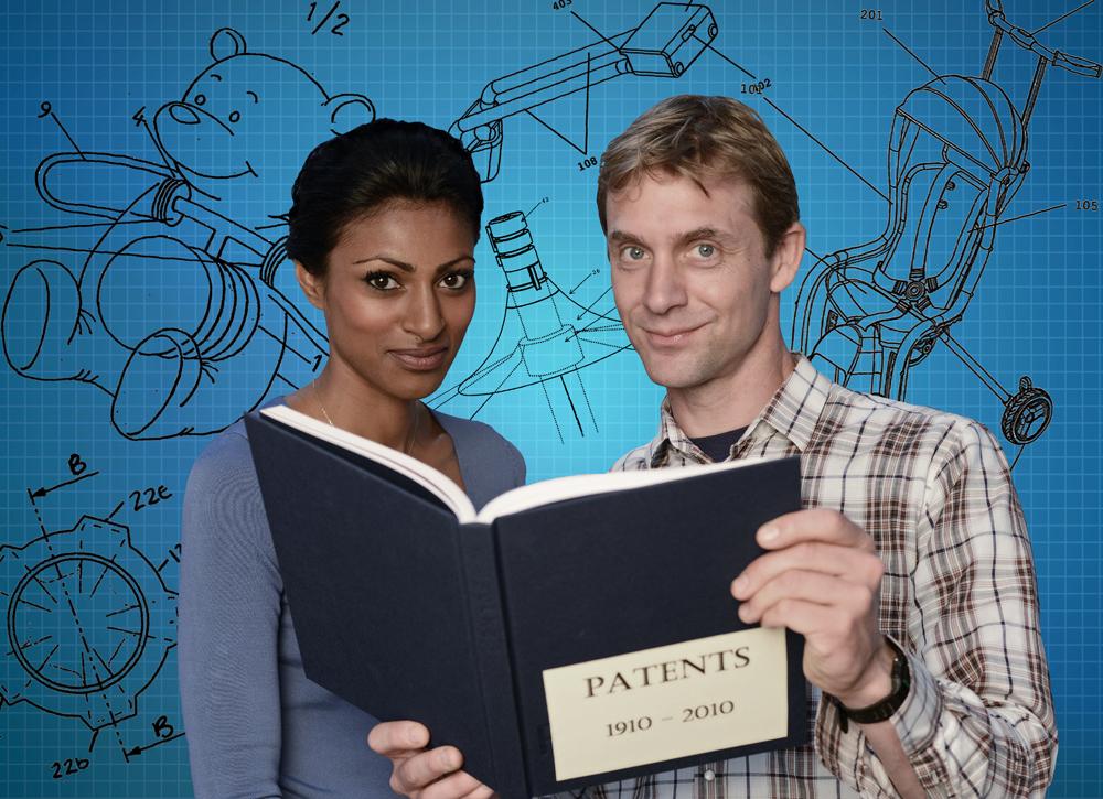 Sky 1 showcases real life Inspector Gadgets | News | TV News