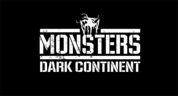 Monsters: Dark Continent logo