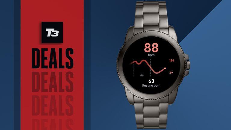 smartwatch deal