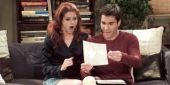These Will And Grace Set Photos Will Make You Feel All The Feels