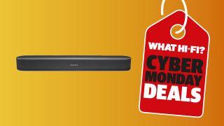 Sonos Cyber Monday