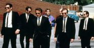 Stephen King Just Watched Reservoir Dogs For The First Time, And Has A Weird Reason For Why He's Never Seen It Before