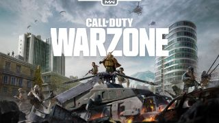 Call of Duty Warzone cover art