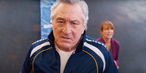 Robert De Niro's War With Grandpa Trailer Has The Actor Stealing Groceries, Hitting Kids With Dodgeballs