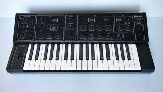 Aphex Twin Yamaha CS-5