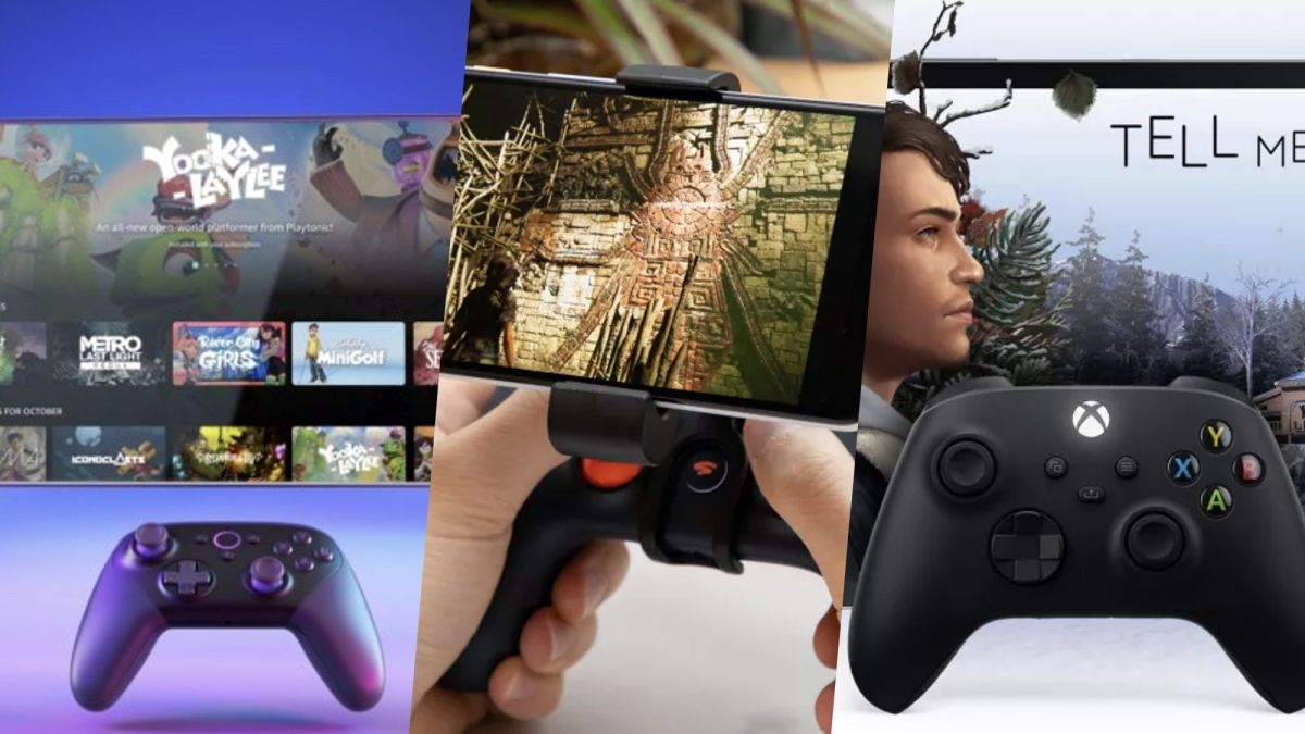 Amazon Luna vs Google Stadia vs Xbox Game Pass: Which is best for you?