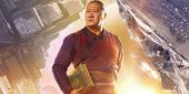 The Moment In Doctor Strange That Made Benedict Wong Geek Out