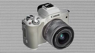 Canon EOS RP won't kill M series, Canon confirms