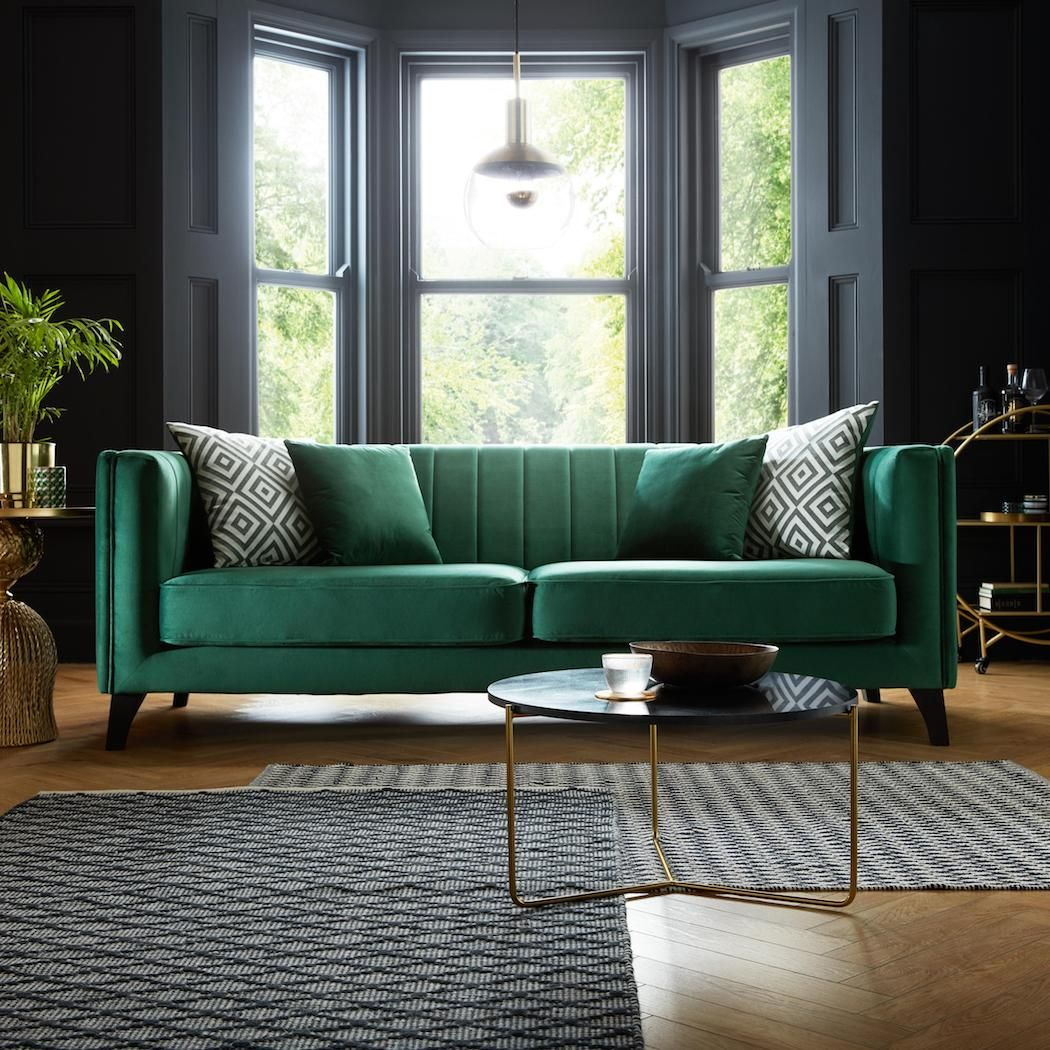Living Room Ideas On A Budget 15 Cheap Ways To Update Your Space Real Homes