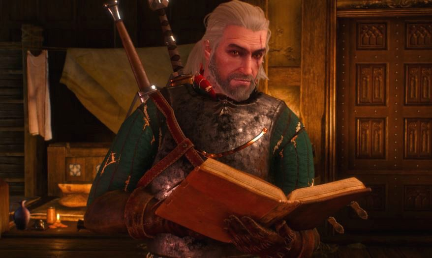 30 little touches in The Witcher 3 that show its amazing attention to detail