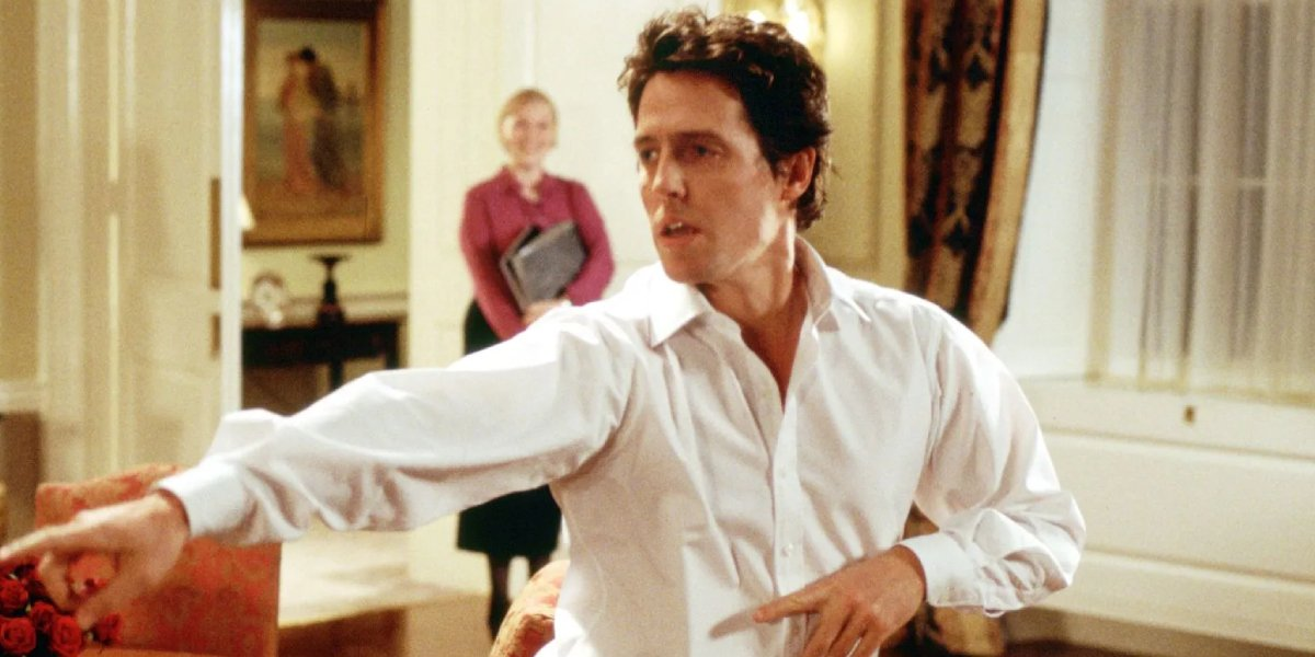 8 Delightfully Zany Hugh Grant Movie Roles You May Have Missed