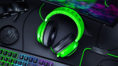 Razer Kraken headset review