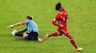 Bayern Munich vs Sevilla live stream