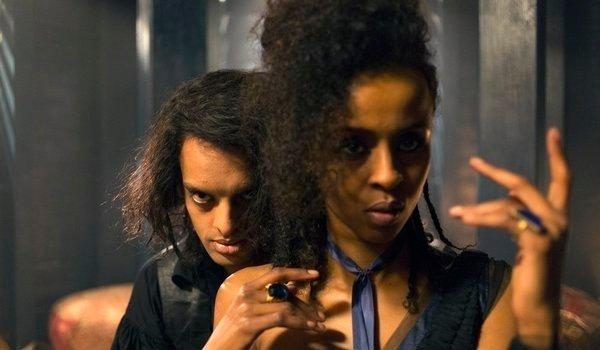 Yusra Warsama Dracula