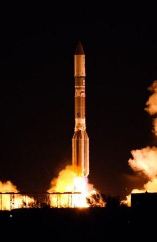 Eutelsat Rocket