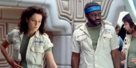 Sigourney Weaver Pens Tribute To Alien Co-Star Yaphet Kotto After His Death