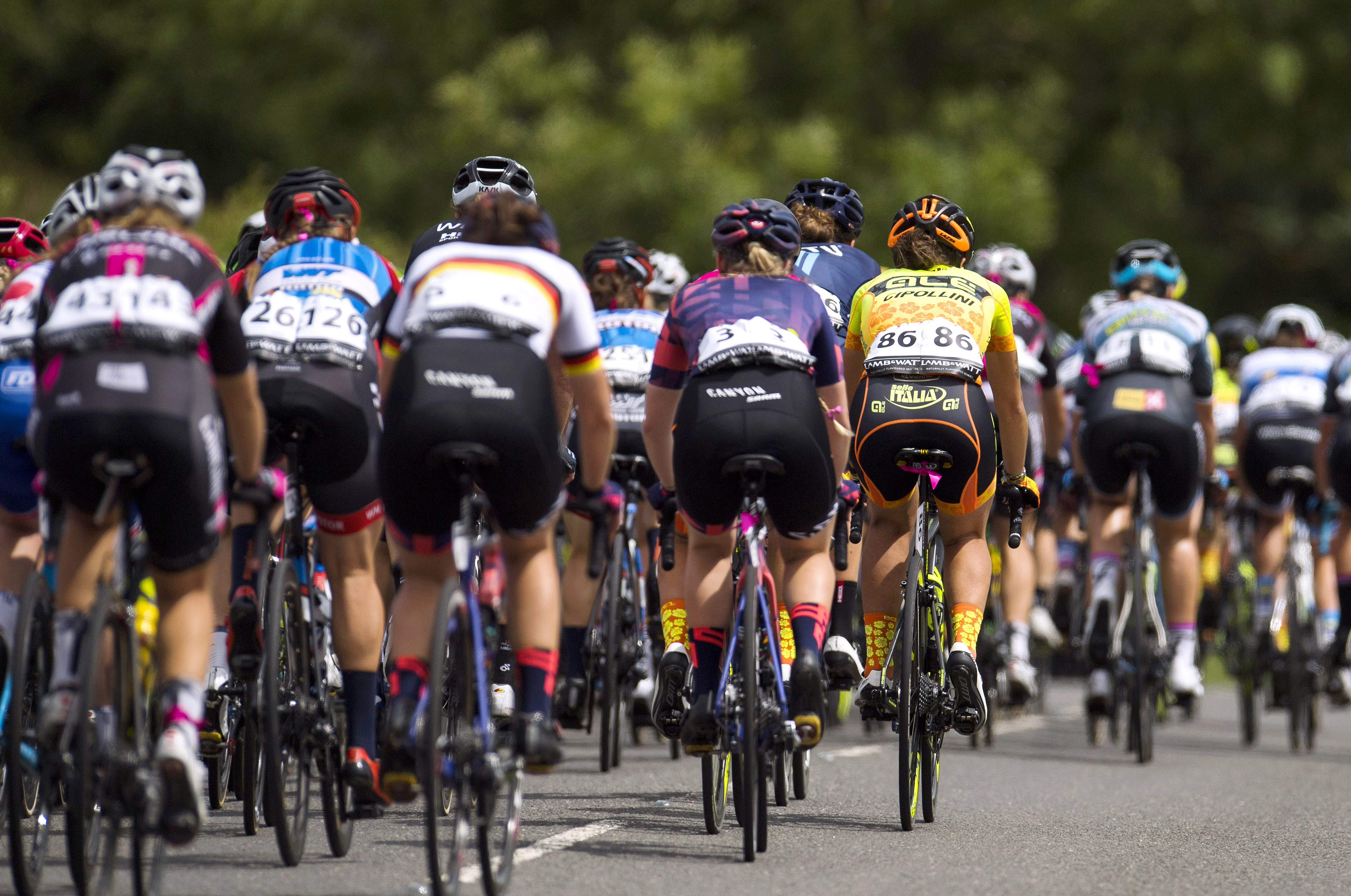 Cost of Team Sky women's squad would be 'a drop in the ocean