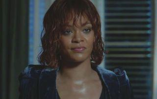 Rihanna in Bates Motel