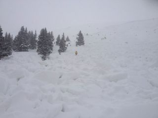 weather, avalanche, deadly avalanche, Colorado avalanche