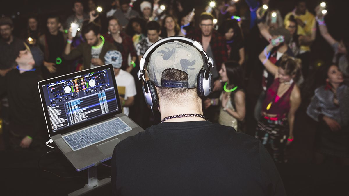 How to DJ on a laptop: a beginner's guide to the software, gear and