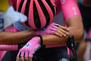 Giro d'Italia 2021 - 104th Edition - 9th stage Castel di Sangro - Campo Felice (Rocca di Cambio) 158 km - 16/05/2021 - Attila Valter (HUN - Groupama - FDJ) - photo Dario Belingheri/BettiniPhoto©2021
