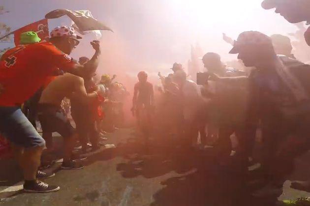 Alpe d'Huez videos featured